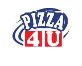 Pizza4U Logo
